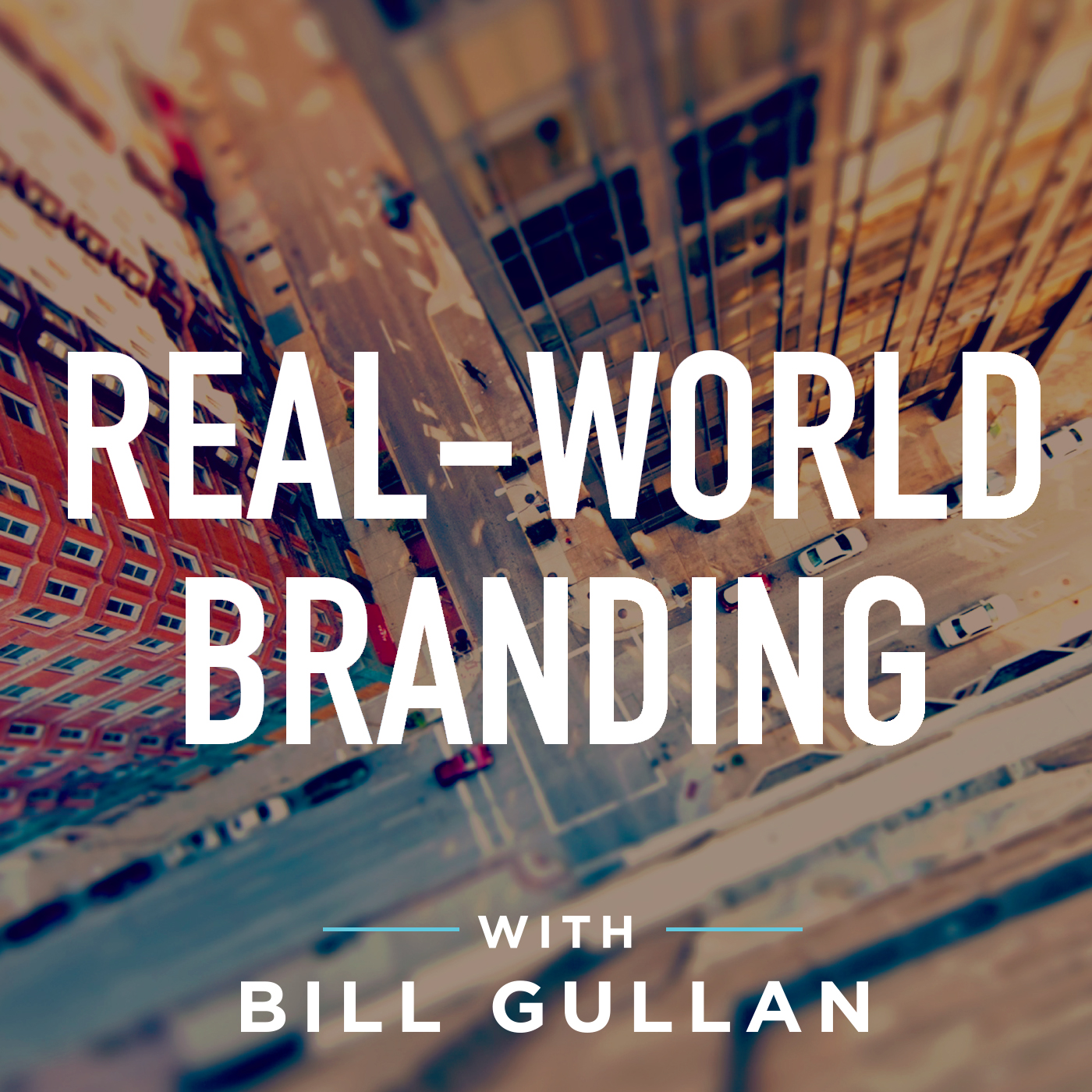 The Real-World Branding Podcast