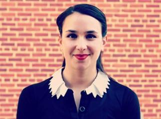 Annette Saggiomo - Associate Director, Brand & Marketing Strategy