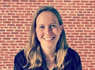 Lauren Collier - SVP, Brand & Marketing Strategy