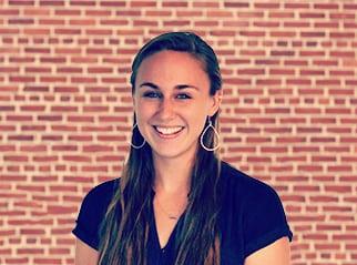 Catherine Podlogar - Associate Marketing Manager