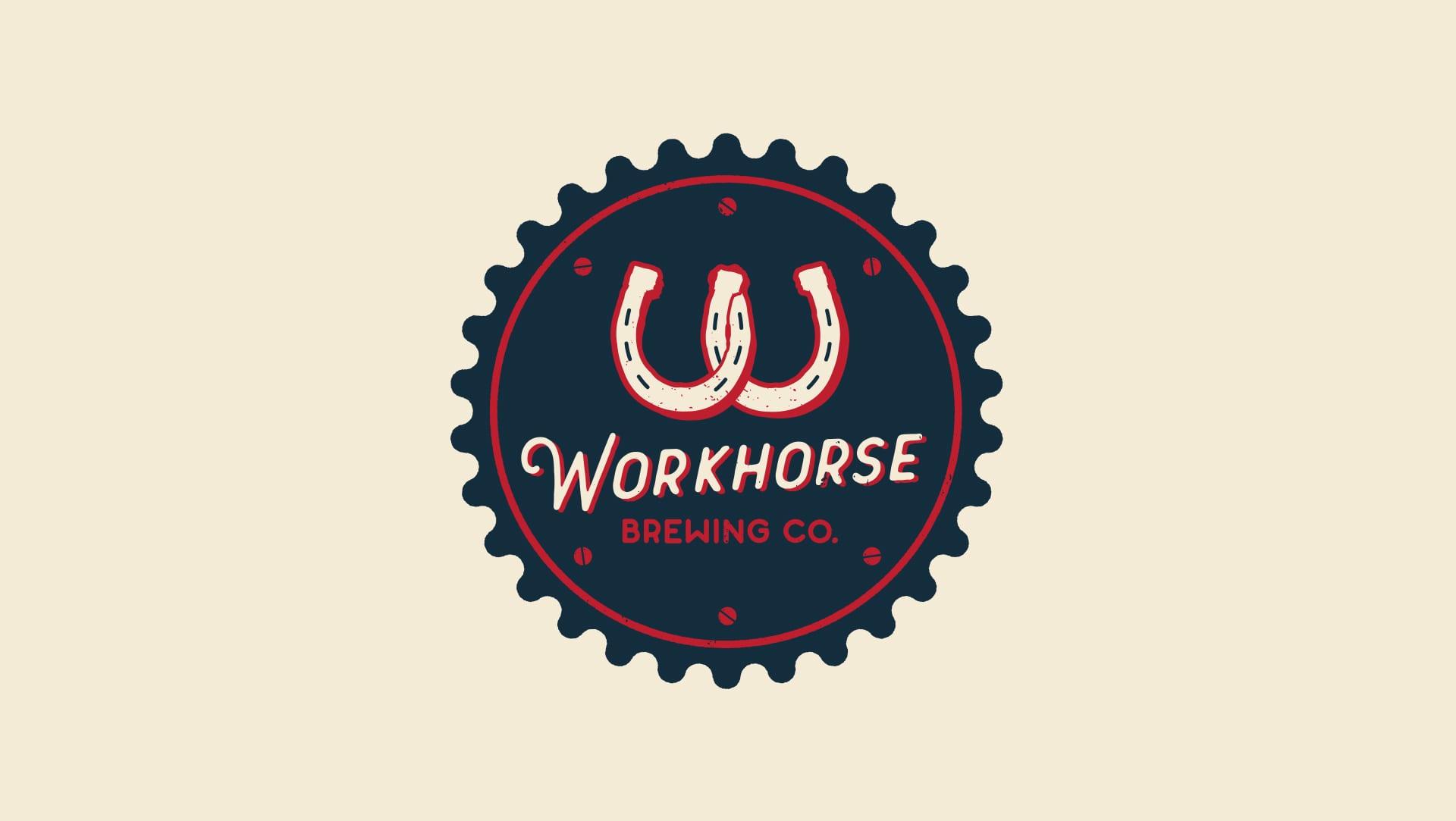 Workhorse Brewing Co  - Finch Brands