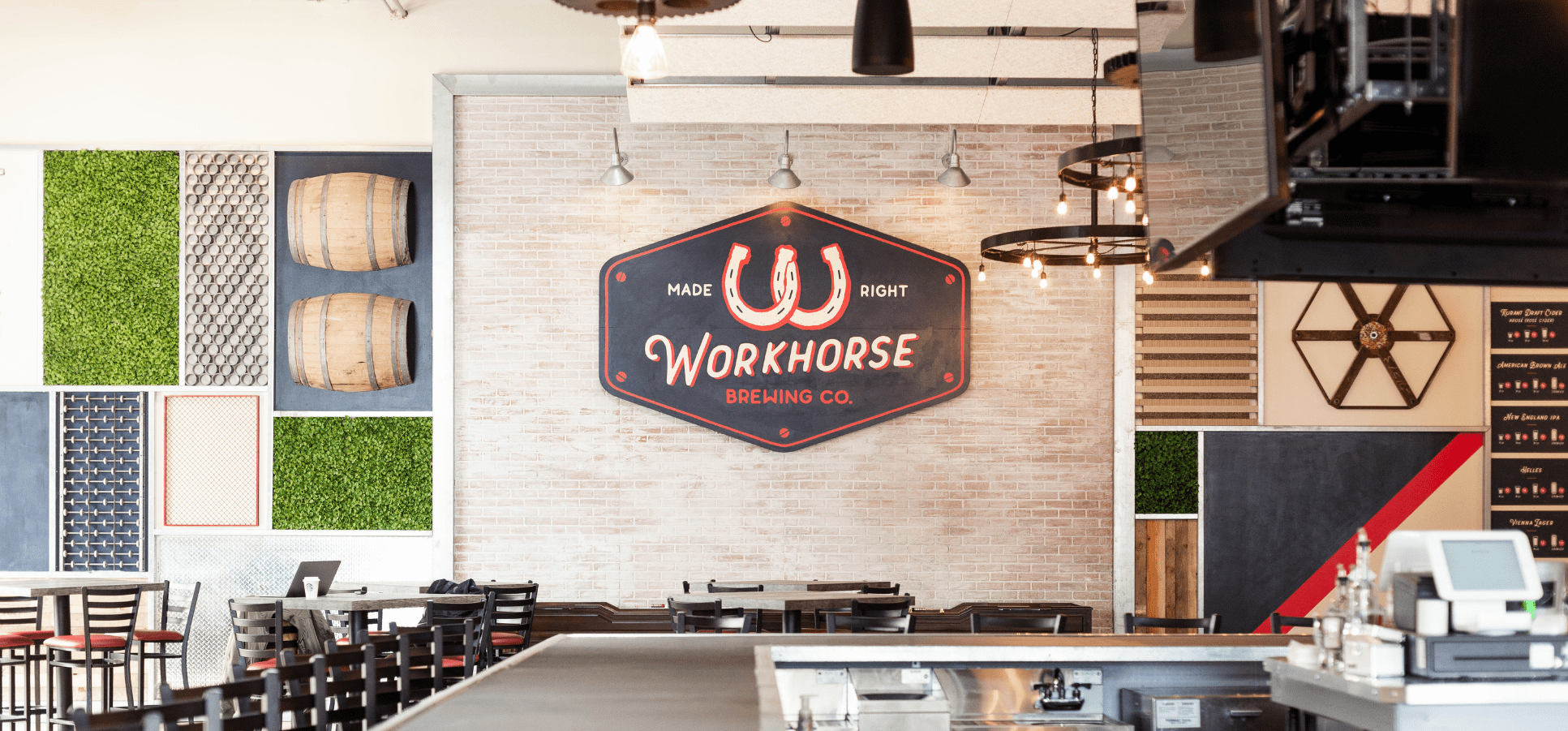 Workhorse Brewing Co.