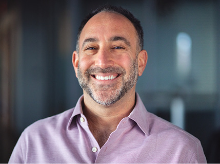 Daniel Erlbaum  - CEO