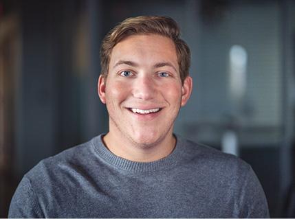 Brett Felgoise - Brand Strategist