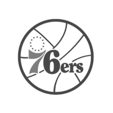 76ers - A Finch Brands Client