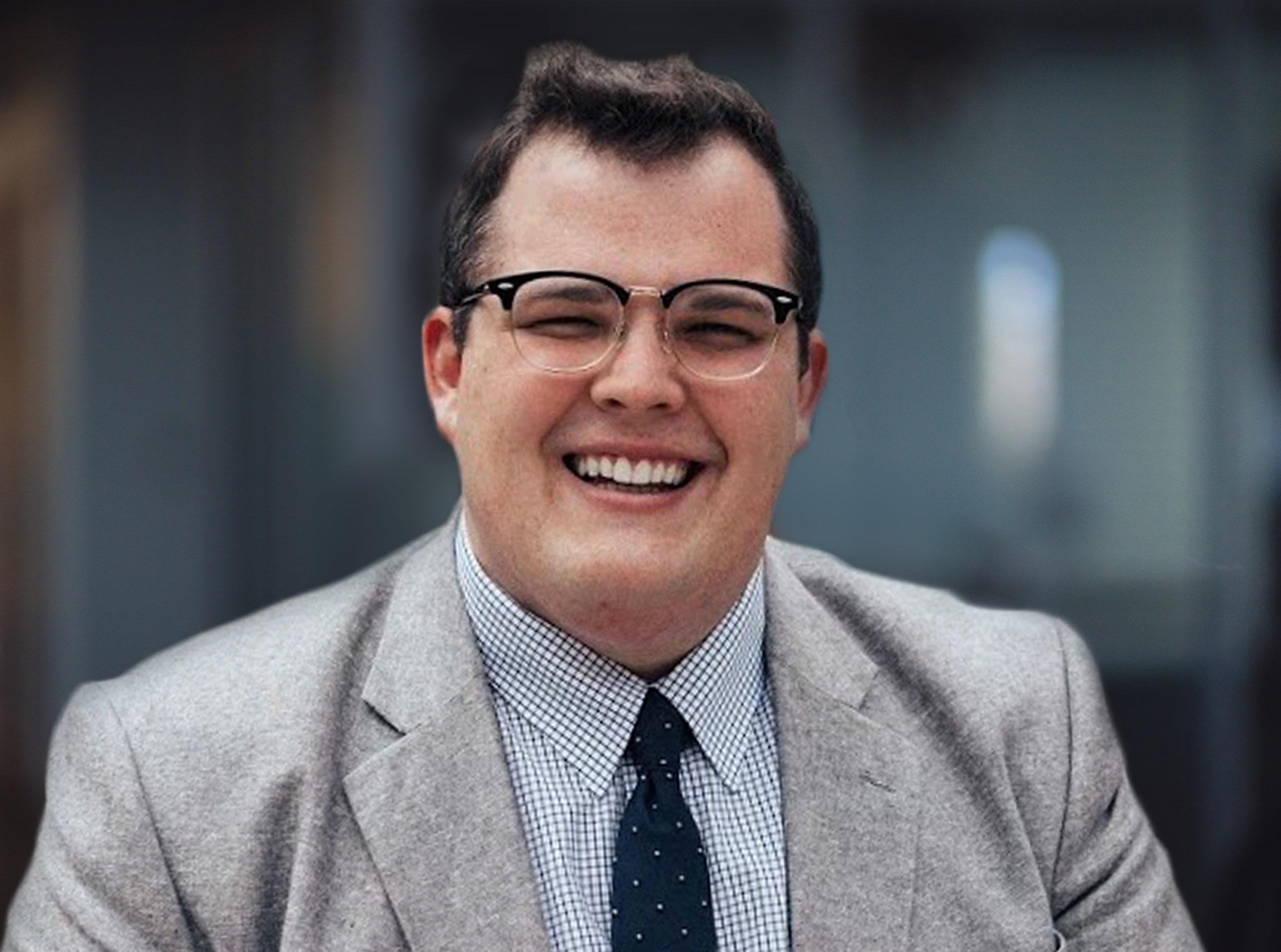 Trevor Hawkins - Insights Strategist