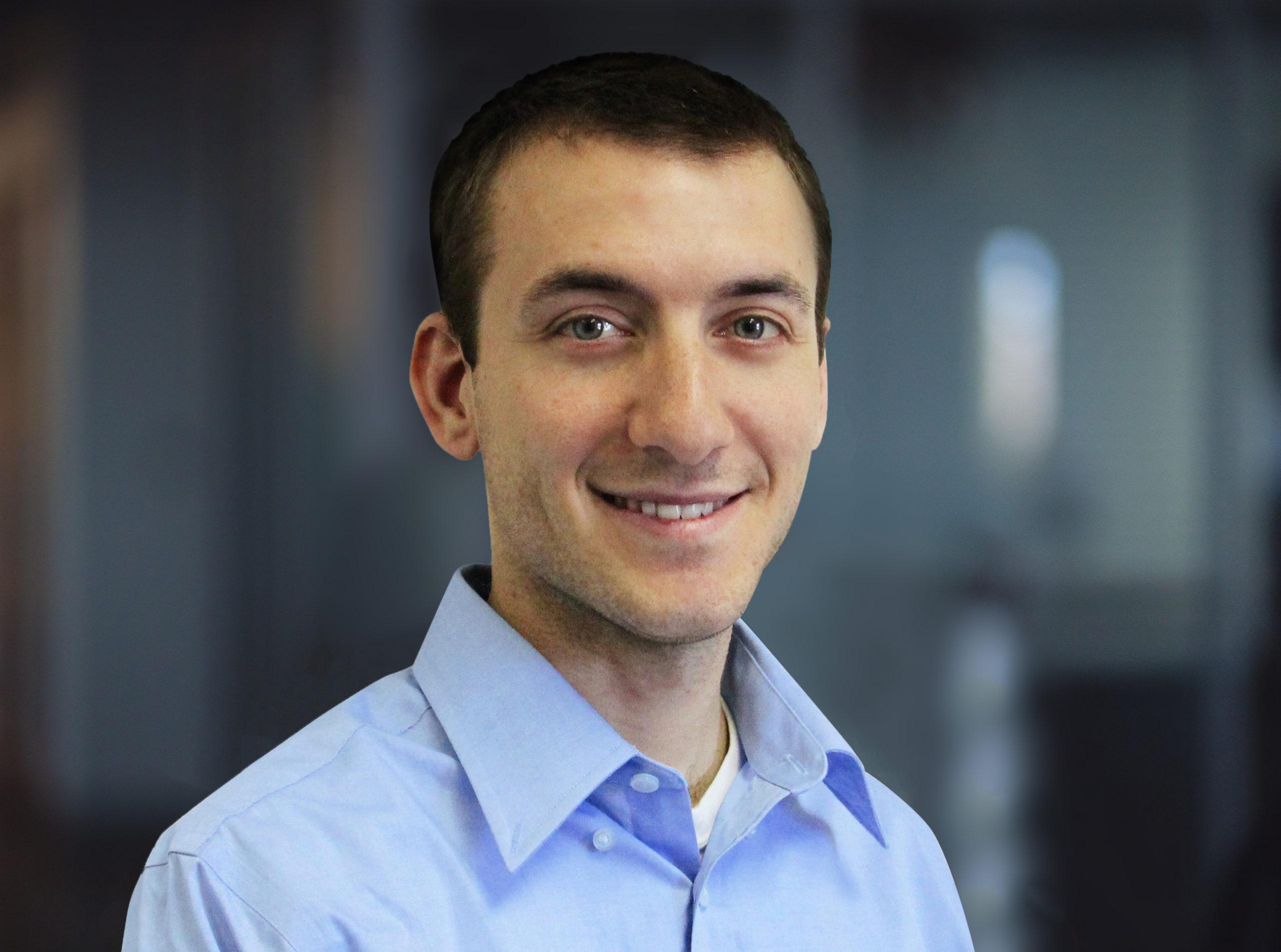 Reuben Schwartz - Senior Consumer Insights Strategist