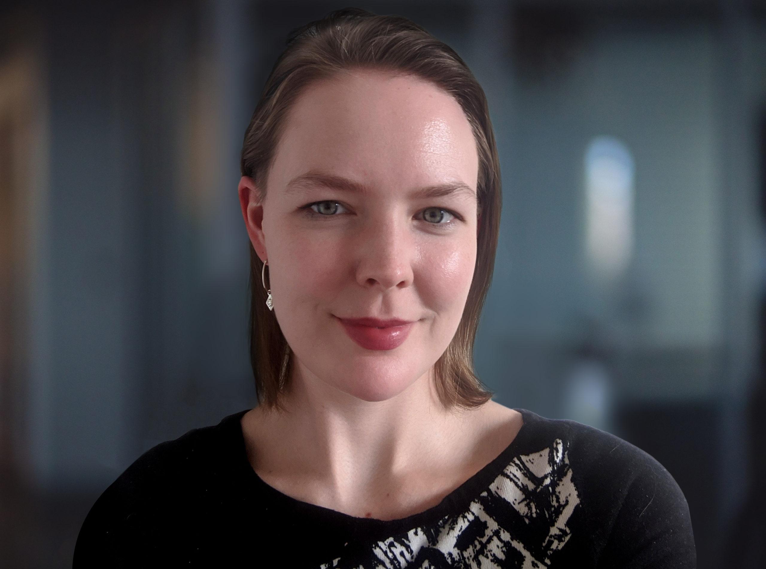 Lauren Bogen - Director, Consumer Insights