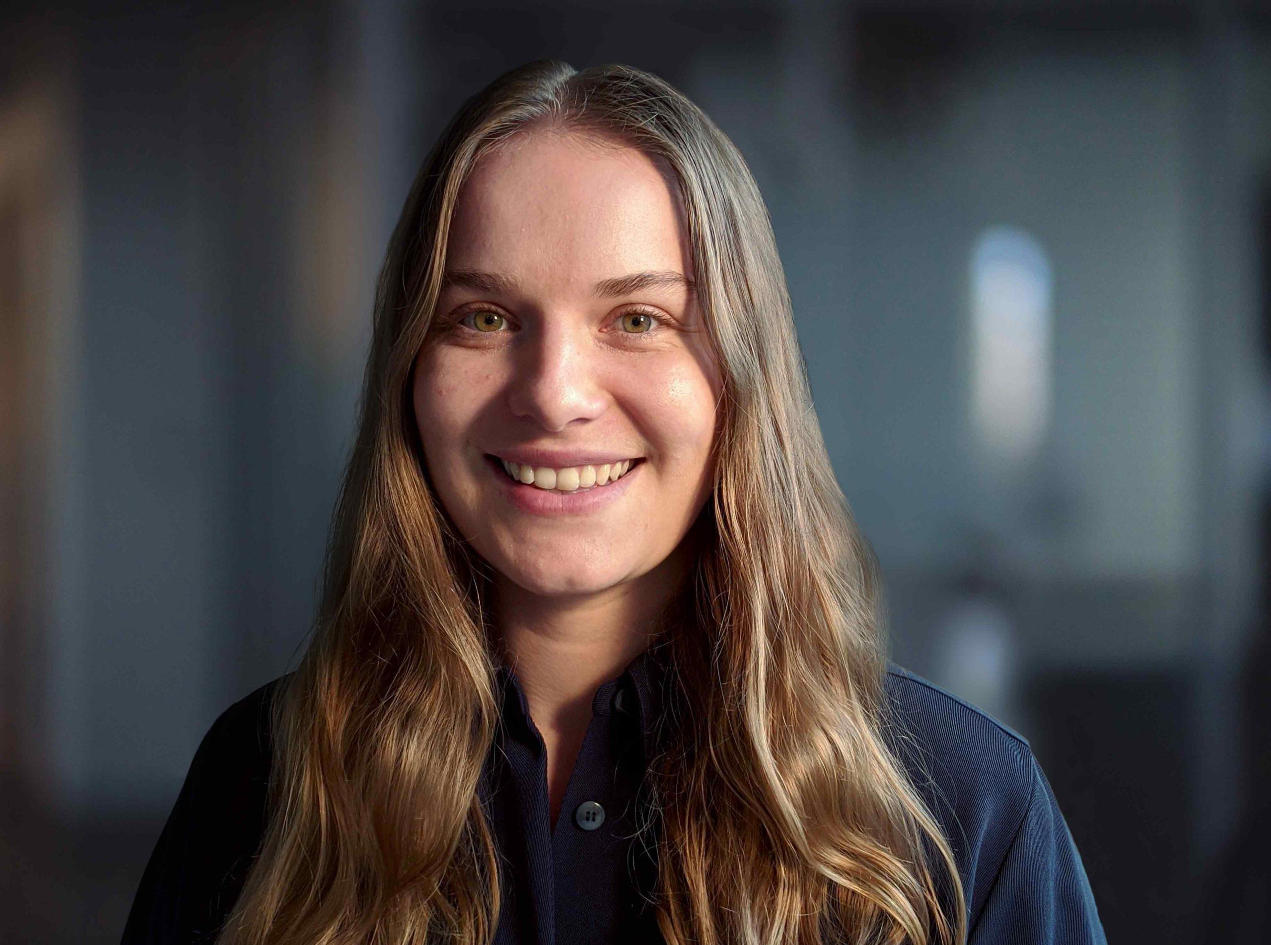 Marie Edland - Consumer Insights Strategist